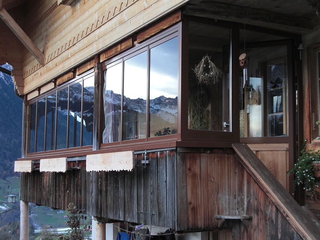 Verglasung Balkon | Verglasungen Und Windschutz
